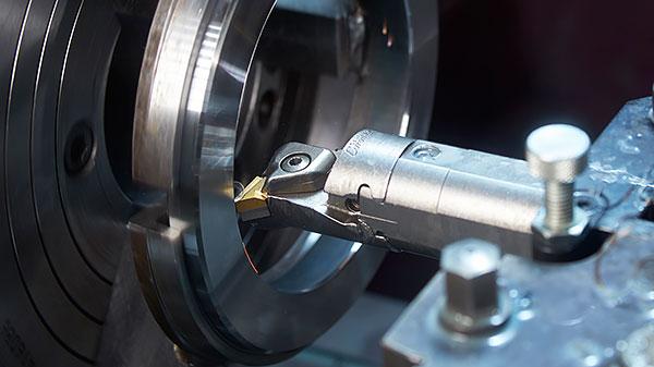 Mekanisk bearbetning
