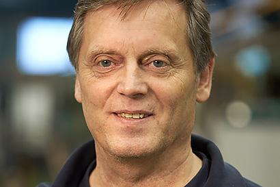 Bengt Hedberg
