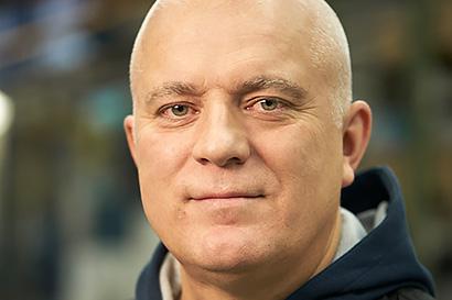 Ulf Engström