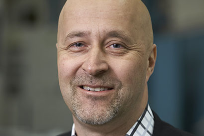 Magnus Oscarsson