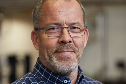 Ulf Widén