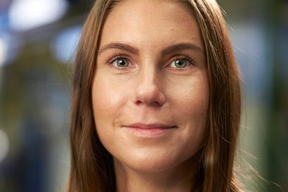 Nathalie Lundqvist