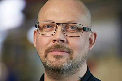 Stefan Oderstad