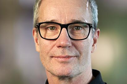 Ove Lindström